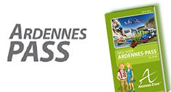 Guide Ardennes-Pass, special discounts on activities in the Ardennes